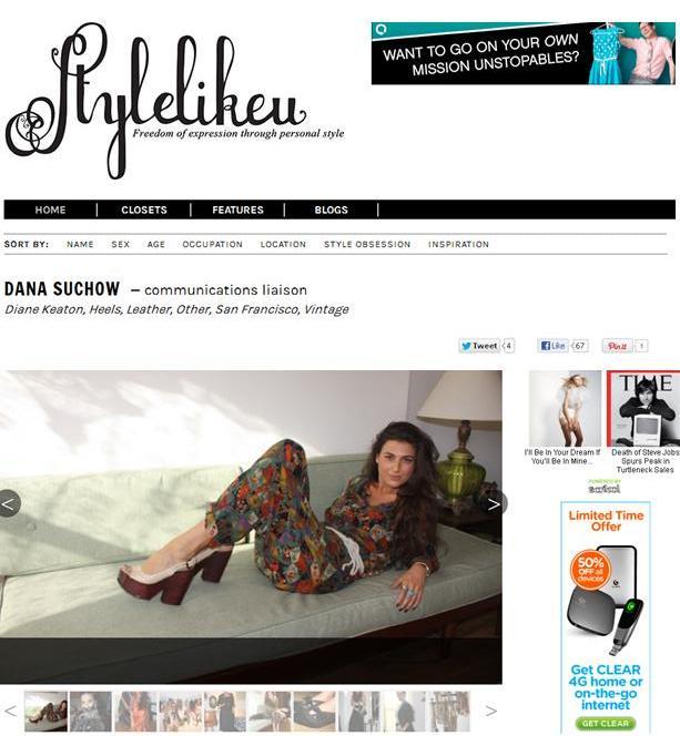 Blogger-New-York-Closet-Shoes