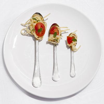 Diet-Appetizer-Spoon-Portion-Control