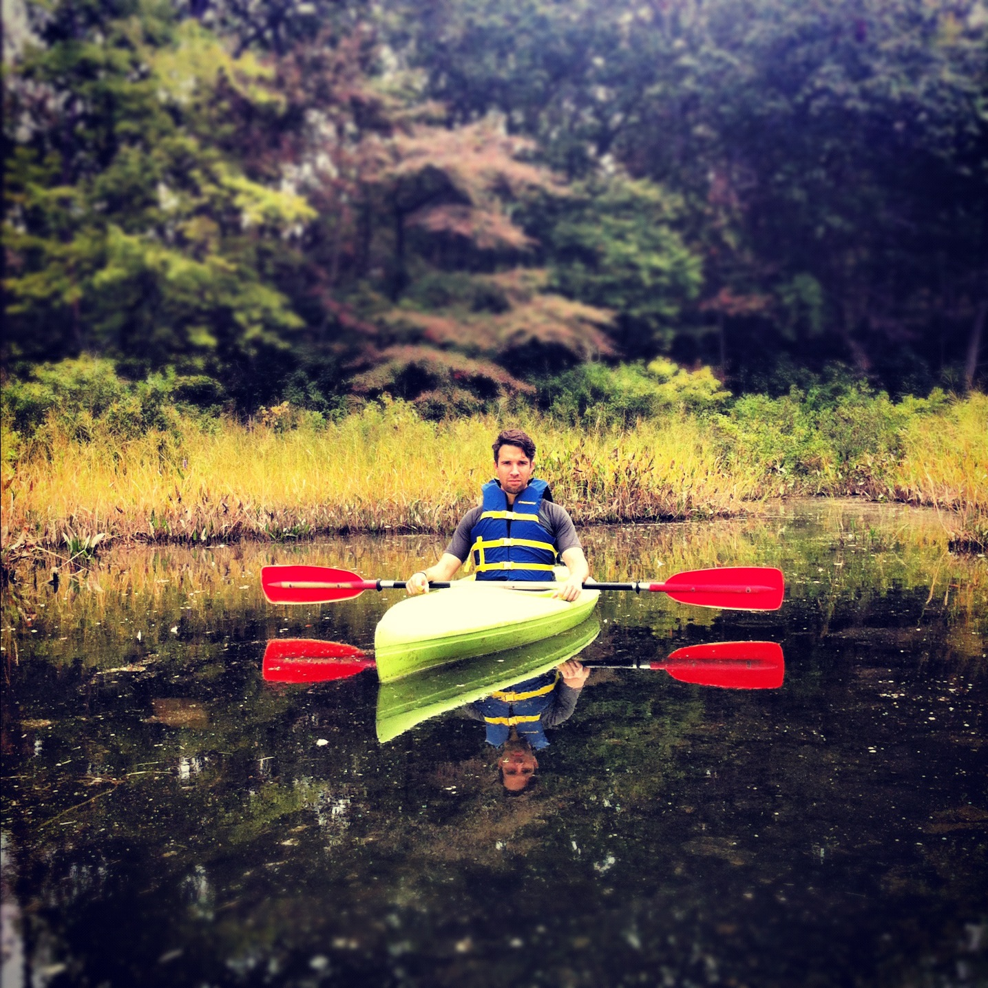 Kayak-Lake-Kayaking-Instagram