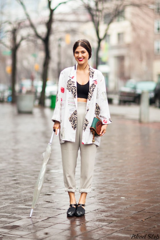 NYC-New-York-Street-Style-Streetstyle-80s-Oversize-Coat-High-Waisted-Pants