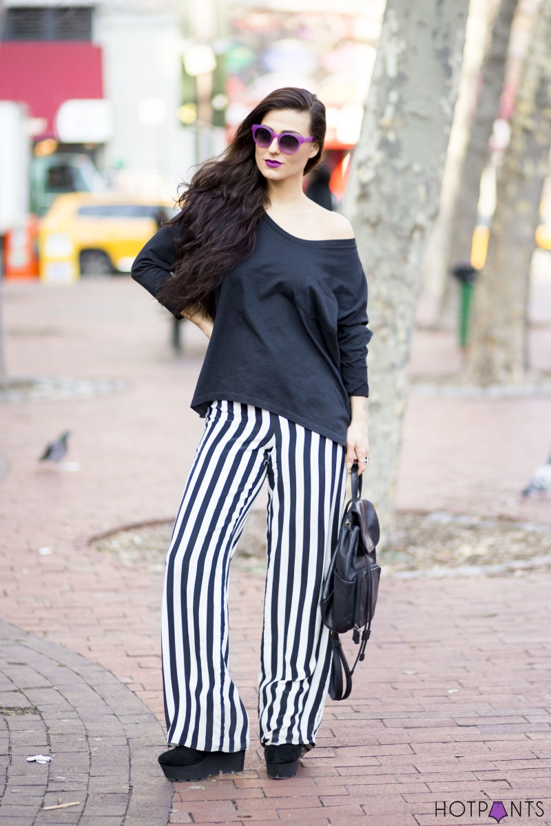 do-the-hotpants-dana-suchow-purple-lipstick-striped-beetlejuice-pants-12